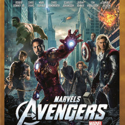 Galvanized Marvel Comic fans and beat sales for the pre-Christmas period  partnering with iShack Innovation Consultancy.